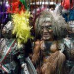 L'IF BARCELONA 2017 a Santa Coloma de Gramenet: Opera dei Pupi de Salvatore Bumbello, Taller amb Xavier Bobés i 'El Traje del Emperador' de Luís Zornoza Boy