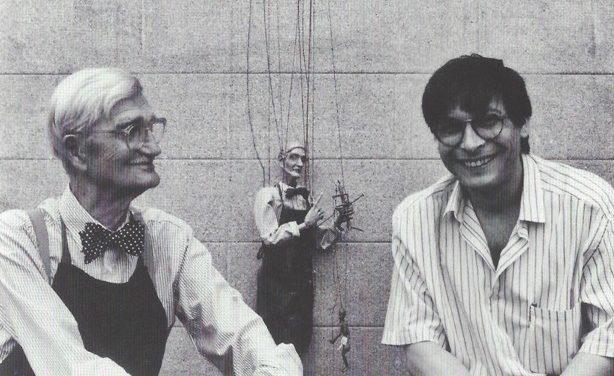 UNIMA  Catalunya: homenatge a Jesús Atienza i 45 anys de la companyia L'Estaquirot Teatre