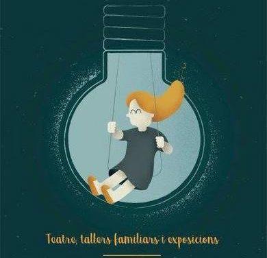 Il·LUMINAR-TE, 3er Festival de Llum i Ombres, Port de Sagunt, València, per Núria Mestres