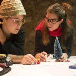 L'espectacle 'Kàtia', de Ka Teatre, guanya el II Premi Xarxa Alcover de La Mostra d'Igualada