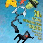 20 edició del Festival Internacional de Teatre de Teresetes a Mallorca 2018