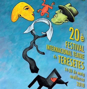 Vint aniversaris del Festival de Teresetes