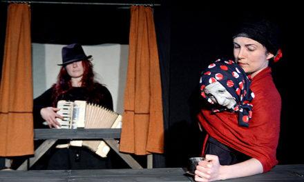 Definició del sector del Teatre Visual i de Titelles, a partir de l'estudi fet per UNIMA Catalunya i Toni Rumbau