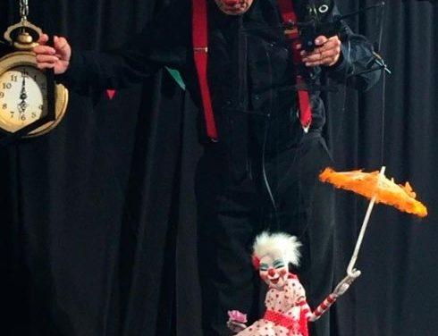 'Circus ', de Jordi Bertran, al Teatre Gaudí de Barcelona