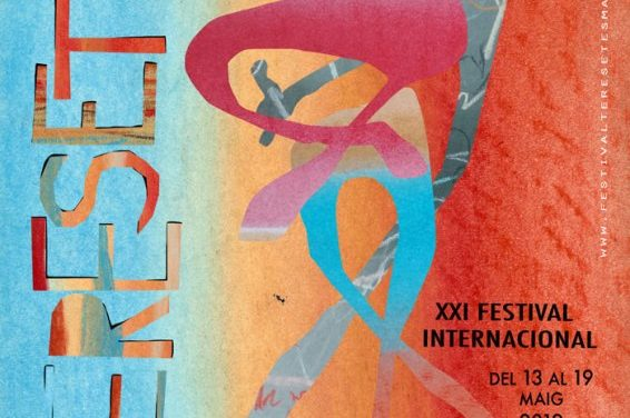 21 Festival Internacional de Teatre de Teresetes , Palma de Mallorca
