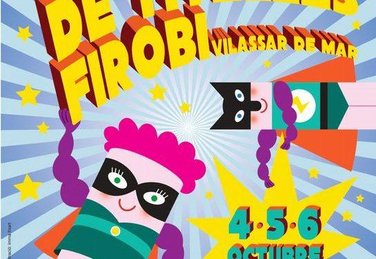 Firobi 2019, el Festival de Titelles de Vilassar de Mar