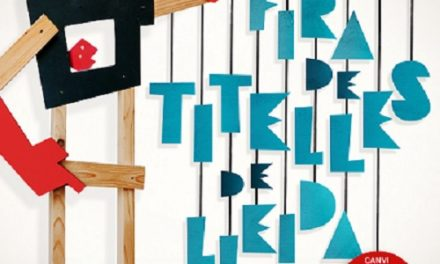La 31a Fira de Titelles de Lleida es reinventa en una Jornada de Titelles el 8 de juliol