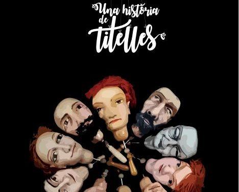 Exposició 'Una història de titelles' a Alacant