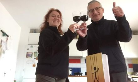 Assemblea telemàtica de la UNIMA Catalunya: Carles Cañellas, soci d'honor