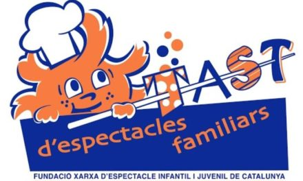 La Xarxa presenta una 9 edició digital del TAST D'ESPECTACLES FAMILIARS