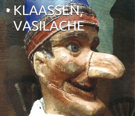 Publicat el 2on Cuaderno de Titeresante dedicat a Guignol, Kasperl, Jan Klaassen i Vasilache