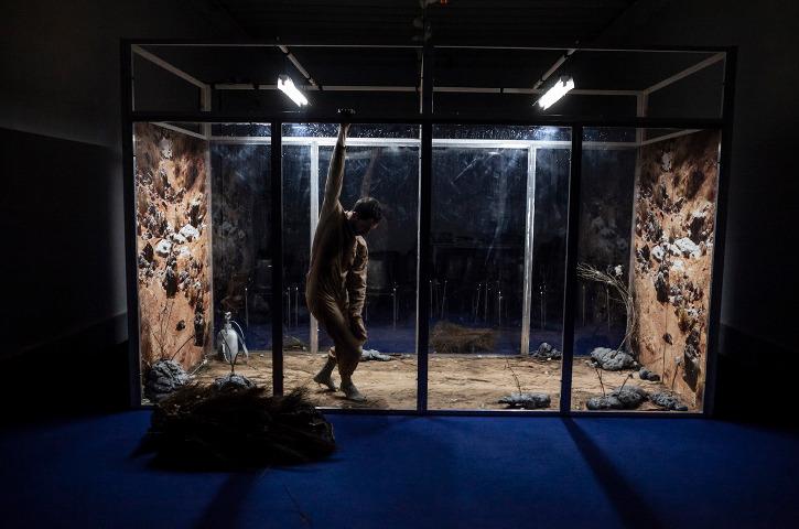 El Sismògraf dedica l'edició de 2021 a la coreografia de l'objecte