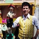 5è aniversari d'en Pipa, el Titella Meravella, de Néstor Navarro