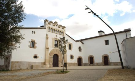 Neix el Museu Internacional del Titella al Vallès – Teia Moner, a Palau-Solità i Plegamans