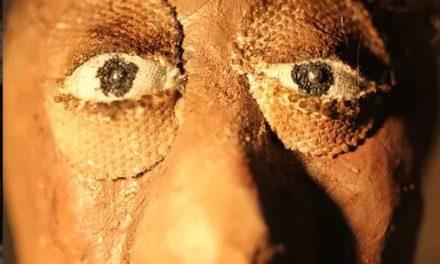 'Pels-Ulls-Cor de la Marioneta' – Taller de creació amb Juliana Notari a La Bayka