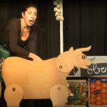 'El Patufet', de La Petita Brownie, a La Puntual