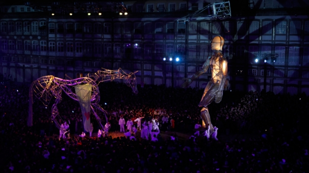<!--:es-->Guimarães, Capital Europea de la Cultura<!--:-->