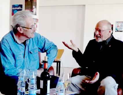 <!--:es-->Joan Baixas: una vida de titellaire<!--:-->