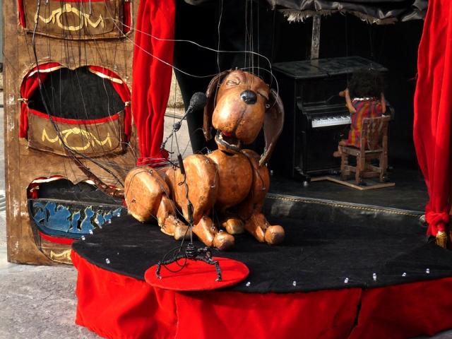 <!--:es-->La 11ena Mostra Internacional de Titelles de Mollet del Vallès 2017<!--:-->