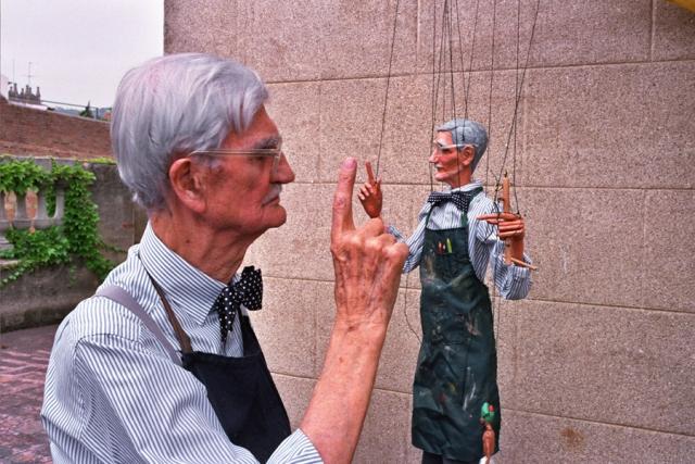 <!--:es-->L'exposició 'Capturar l'alè', de Jesús Atienza, al Centre Cultural Albareda, Barcelona<!--:-->