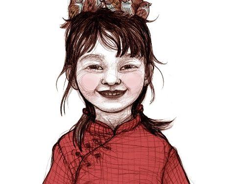 La Nena dels Pardals, de Teatre al Detall, al SAT