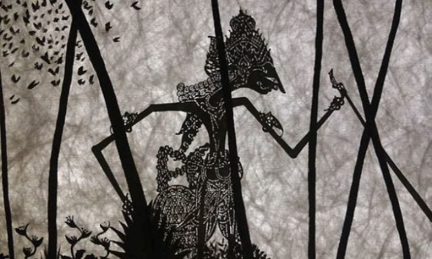 'Les ombres que conten contes', de Gecko con Botas, al Centre Cívic  Vil·la Florida