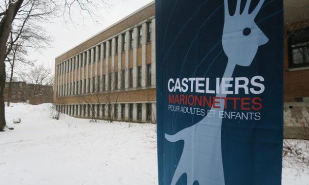 El 13è Festival Casteliers a Montreal, per Oriol Ferre