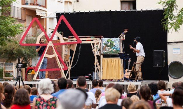 El Centre de Titelles de Lleida presenta la 23a edició del cicle Joc al Ninot 2019