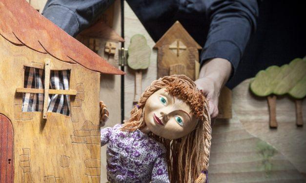 'La Bruixa Blava', de Glòria Arrufat, a La Puntual