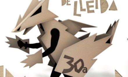 A punt la 30 Fira de Titelles de Lleida 2019