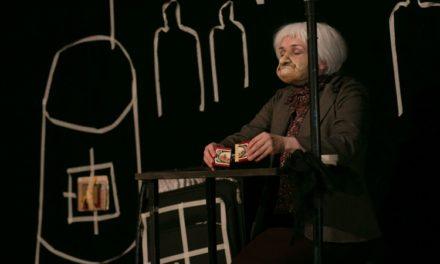 III- El 21 Festival Internacional de Teatre de Teresetes, Mallorca: Trukitrek, Polina Borisova, Zipit i Julia Sigliano. Jornades Professionals: El moment teatral de les Teresetes a Mallorca