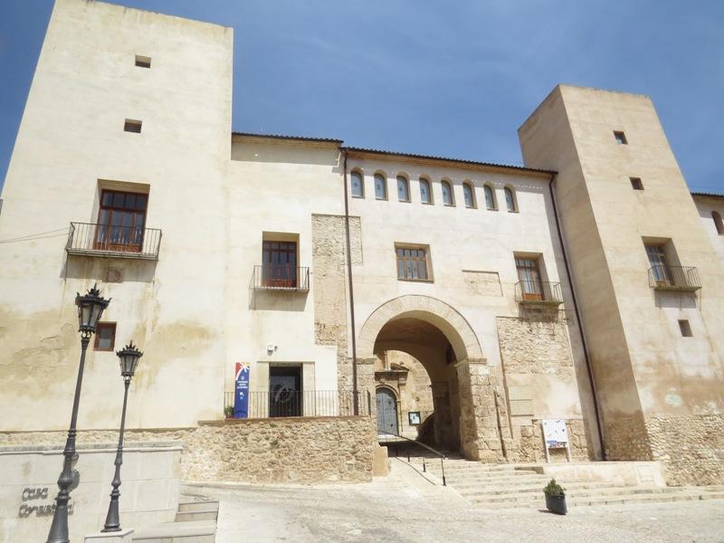 El Museu Internacional de Titelles d'Albaida – MITA