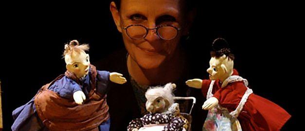 IV- El 21 Festival Internacional de Teatre de Teresetes, Mallorca: Companyia L'Échelle i Teatro Matita. Jornades Professionales: Música, Festivals, Institucions, Manuelucho i Interdisciplinarietat