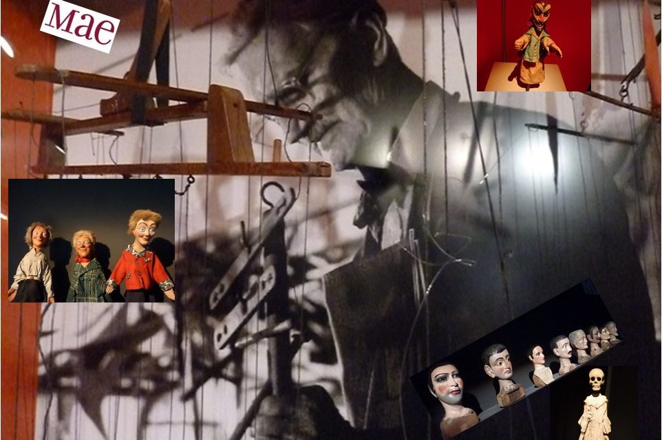 El MAE publica una Guia Temàtica dedicada al Teatre d'Objectes i Titelles