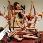 'La Sala Prohibida', exposició 'voyeurista' a la Fundació Joan Brossa