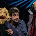 'Hamlet', de Bambalina Teatre Practicable, al Versus Teatre