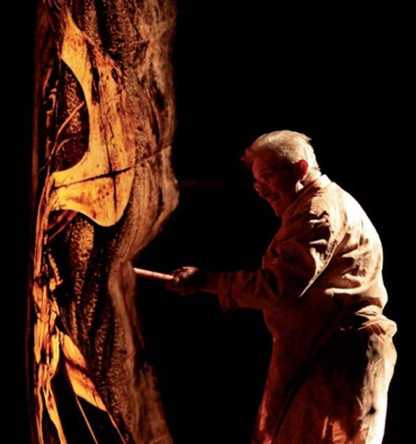 Joan Baixas: Art, Titelles i Teatre Visual. Entrevista