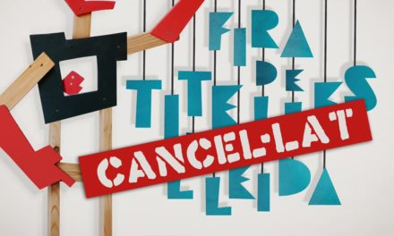 La 31a Fira de Titelles obligada a suspendre la Jornada del dia 8 de juliol, pel confinament decretat a la ciutat de Lleida