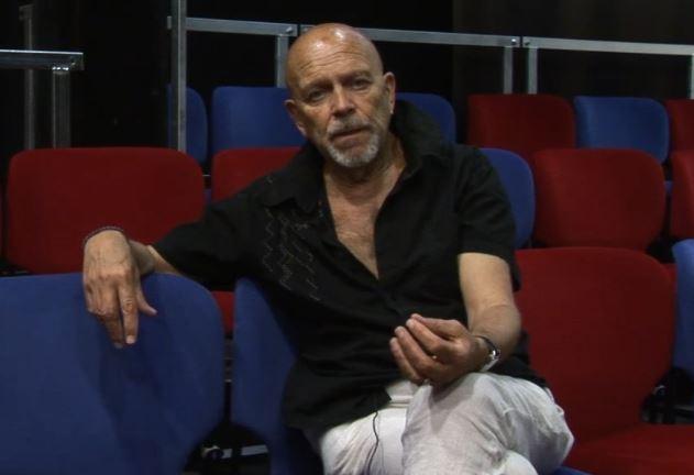 Mor Hermann Bonnín, gran home de teatre i gran amic dels titelles