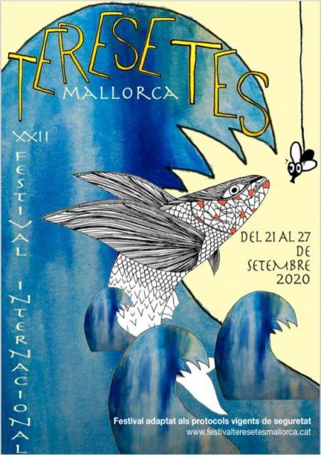 Arriba el XXII Festival Internacional de Teatre de Teresetes de Mallorca
