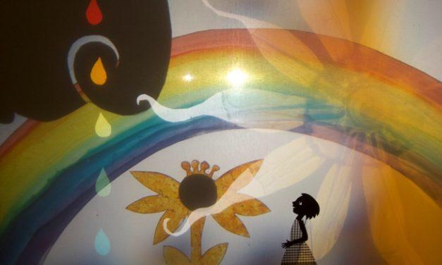 Festival de Titelles al Poble Espanyol: 'L'Amàlia i les ombres lunars', d'Animamundi