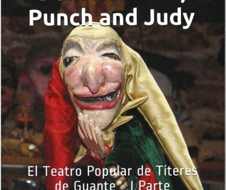 Surt el 1er 'Cuaderno de Titeresante': 'Guaratelle, Dom Roberto, Punch and Judy'