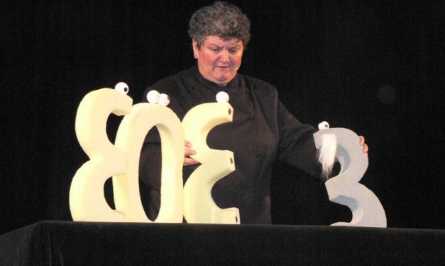 Mor Empar Claramunt, de la companyia Teatre Buffo i ànima del Marionetari de València