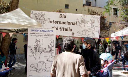 Festa titellaire pel Dia Mundial del Teatre de Titelles, amb UNIMA Catalunya i La Puntual