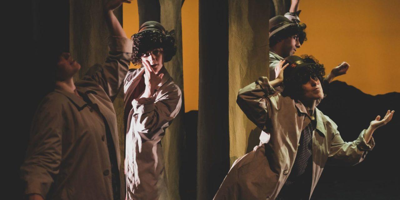 III – 30è Festival Internacional de Titelles de Gavà 2021: Toni Zafra, Teia Moner, Engruna Teatre, Roberto G.Alonso