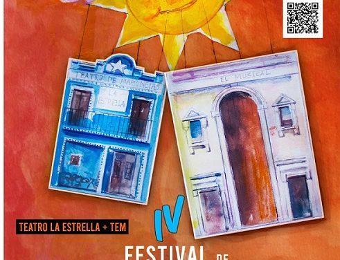 Festival de Titelles al Cabanyal 2021, València – Teatre La Estrella i Teatre El Musical