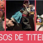 Tres cursos de titelles a La Puntual, octubre de 2021