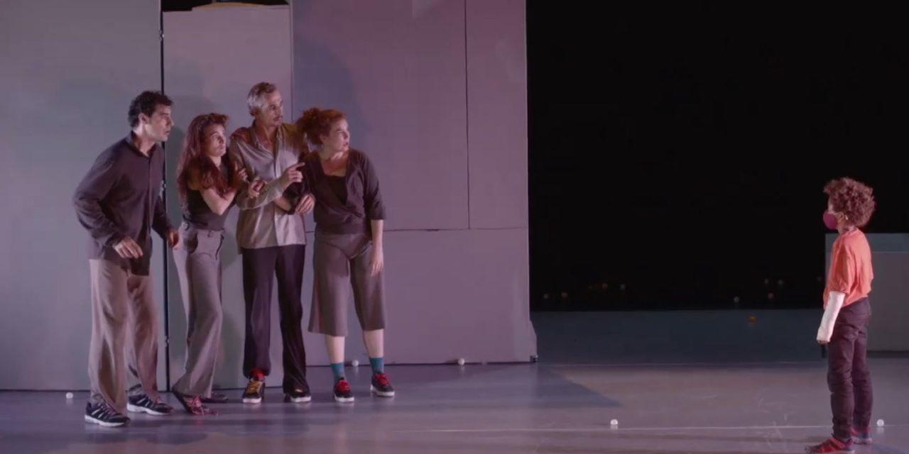IV – Festival Internacional de Teatre de Teresetes 2021: LaBú Teatre, Tian Gombau, L'Échelle, La Mecànica