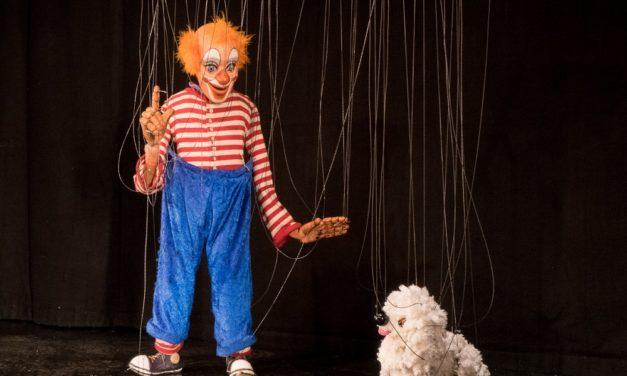 El Marionetarium d'Herta Frankel de nou al Tibidabo amb 'Samfònia de Marionetes'