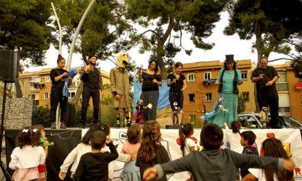 Comença La Titellada 2021 – Cabaret de la Casa-Taller de Marionetes de Pepe Otal